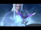 Расколотая Битвой Синева Небес 2 (серия 09) Озвучка Anton Shanteau