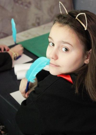 Елизавета Сильницкая