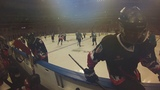 Playing on NHL Ice (Florida Panthers, BB&ampT Center) - Team Screaming Eagles