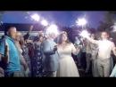 Свадьба в Аниве Даша Рома 18 августа 2018 года