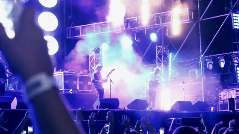 Валентин Стрыкало - Impulse Fest 18 1