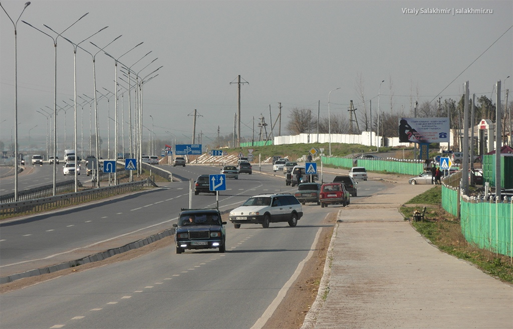 Дороги в Черняевке, автовокзал Дархан, Черняевка 2019