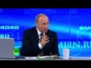 Путин о пенсионном возрасте_ Отработал, в деревянный макинтош — и поехал