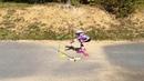 KidsCross2018 Синяя сопка 7 октября Младшая группа на старт
