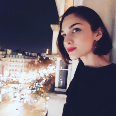 Татьяна Ильвес
