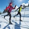 Открытие лыжного сезона с МАО 2018