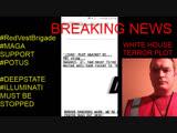 JIHAD PLOT AGAINST WHITE HOUSE D.C. TERROR THREAT