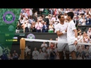 Novak Djokovic vs Rafael Nadal Wimbledon 2018 Full Match
