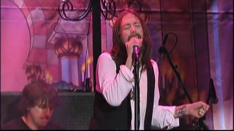 Black Crowes - Soul Singing (Freak N Roll: Into The Fog)