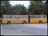 Ikarus 280 in Albernau
