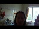 M4H03791 Таня читает своё стихотворение без названия _ Мой мир_простой и одинокий _ видео от сент 2018 _ Архипова Татьяна _ в vk