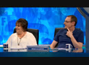 8 out of 10 Cats does Countdown S03E03 (17.01.2014)