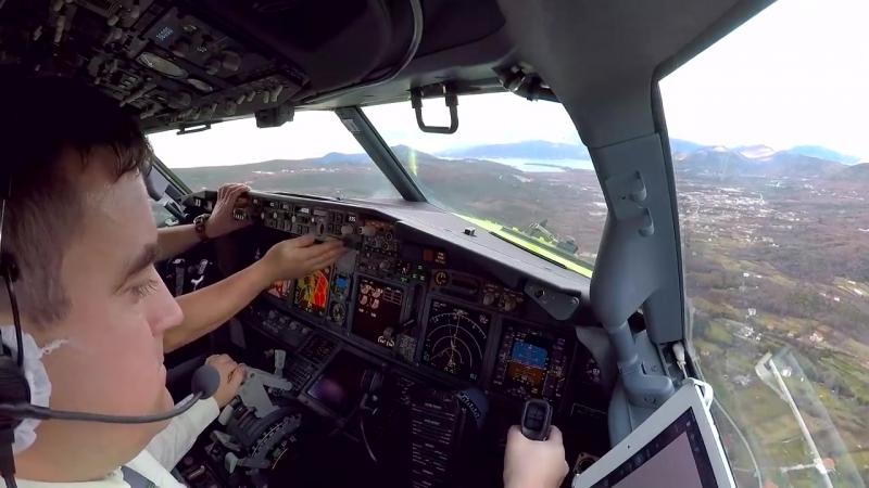 [Denis Okan] Pilot stories CrazyTivat Part II. FInally, landed.