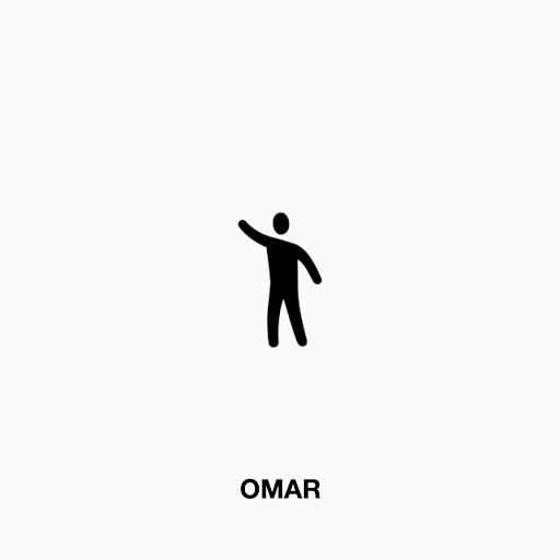 Omar альбом Come & Go