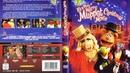 Очень маппетовское рождественское кино 2002 комедия приключения Семейный музыка