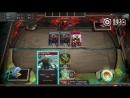 Artifact Beta Leak by Chinese player - Artifact China