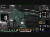 ДОРОГАМУЗЫКАОТДЫХ!! САДИСЬ ПРОКАЧУ!!! euro truck simulator 2