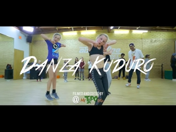 Don Omar Feat Lucenzo -