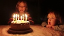 Митя Махонин - День рождения 8 лет
