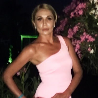Яна Васильченко