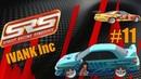 Street Racing Syndicate (SRS) IVANK Inc11 NISSAN GT-R R34. Легальные гонки в стоке!!