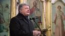 Пьяный Порошенко читает церковную проповедь и призывает покаяться