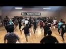 손성득 - 'AGT' dancers practice! 항상 무대를 더욱 빛나게 해주는 우리 댄서들과 'AGT' 를 위해 모여준 GRV 친구들_ 멋진 무대 꾸며줘서 고마웠고 잼있었