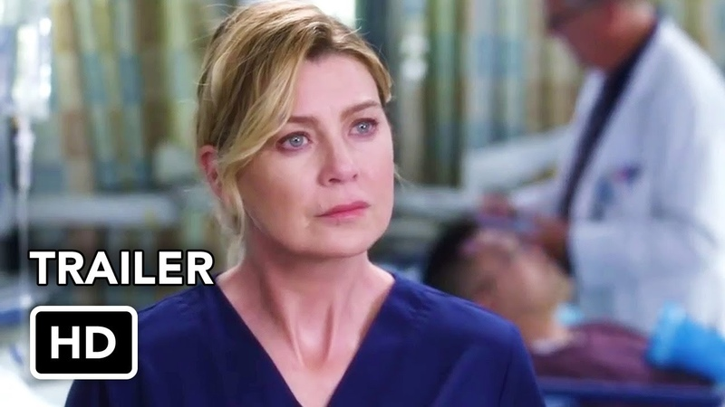 Greys Anatomy Season 15 Trailer (HD)