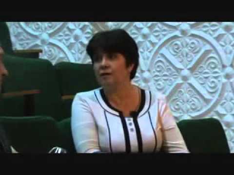 Василий Меньков ТВ Шипуново