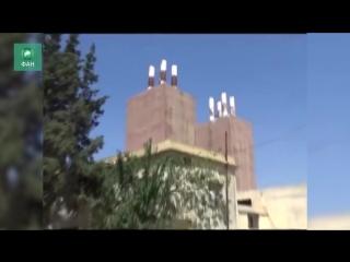Сирия: ФАН узнал о ходе восстановления хлопкового завода в Хаме
