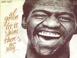 AL GREEN - HOW CAN YOU MEND A BROKEN HEART 1972 TRADU