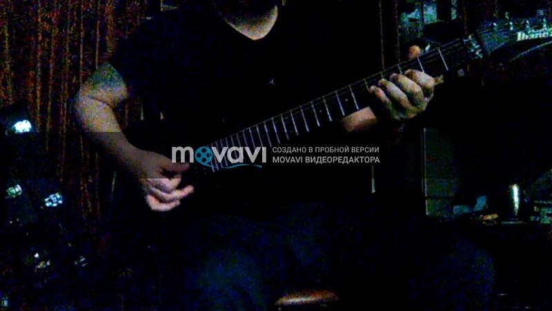 StarOff - Smooth Seductive Groove (импровизация) 20.04.19