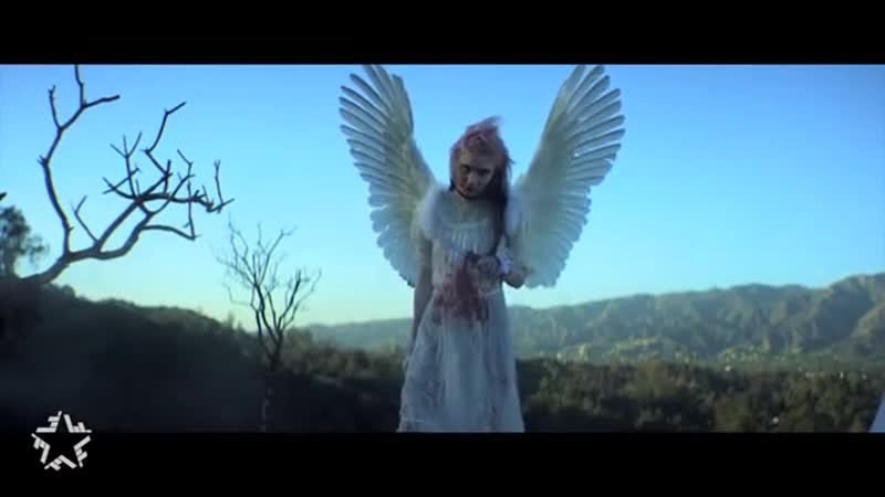 Grimes - Flesh With Out Blood