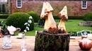 73 Классные идеи для дачи и сада своими руками / 73 ideas for decorating the garden / A - Video
