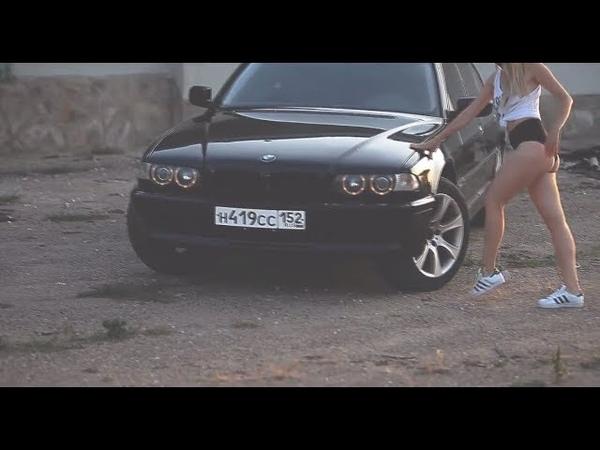 BMW 7 SERİES E38 ''LOVE GİRLS'' ''YILANNN''