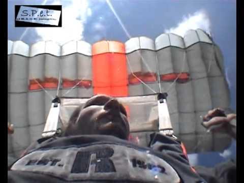 Бейс прыги в Качи-Кальон 1-3 октября