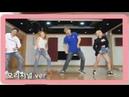 KARD - Hola Hola dance video