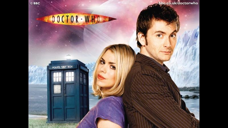Доктор Кто 2 сезон 5 серия смотреть онлайн без регистрации