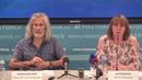 Пресс-конференция Фестиваль 70 лет Томскому отделению РГО (13.07.18)