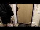 Utyl. Ремонт входной двери