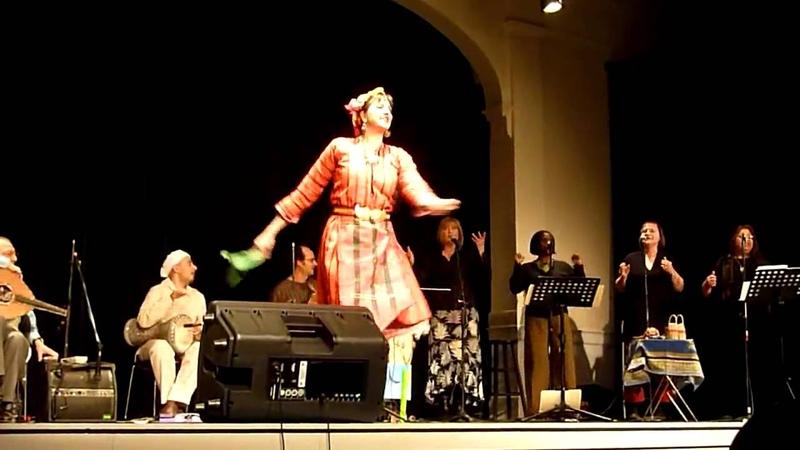 Rachenitsa Dance - Myatalo Lenche Yabalka