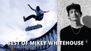 @mikeywhitehouse Best of Mikey Whitehouse Skateboard Tricks All Instagram Clips 2018