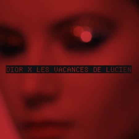 STUDIO L'ÉTIQUETTE X DIOR X COLETTE X PETER PHILIPS · Les Vacances de Lucien (Bella)