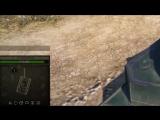 Все о противоосколочном подбое - от Compmaniac World of Tanks.mp4