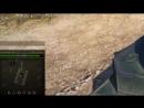 Все о противоосколочном подбое от Compmaniac World of Tanks mp4