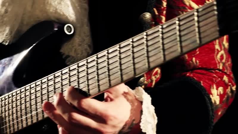 Mylene Farmer - Pourvu Quelles Soient Douces (Rock Cover Instrumentale par Shelter Grey)