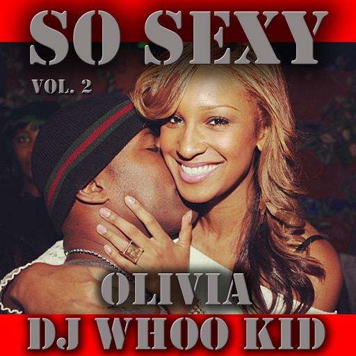 Olivia альбом So Sexy, Vol. 2
