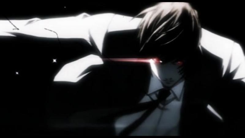 Anime_Celldweller - Last Firstborn (movie_Death Note)