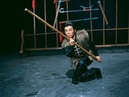 Hung kuen in the movies vol 26 - 劉家良 a lesson by Lau Kar Leung Sifu 洪家五郎八卦棍