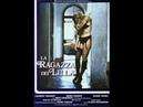LA RAGAZZA DEI LILLA' 1985 Film Giallo con Brigitta Boccoli